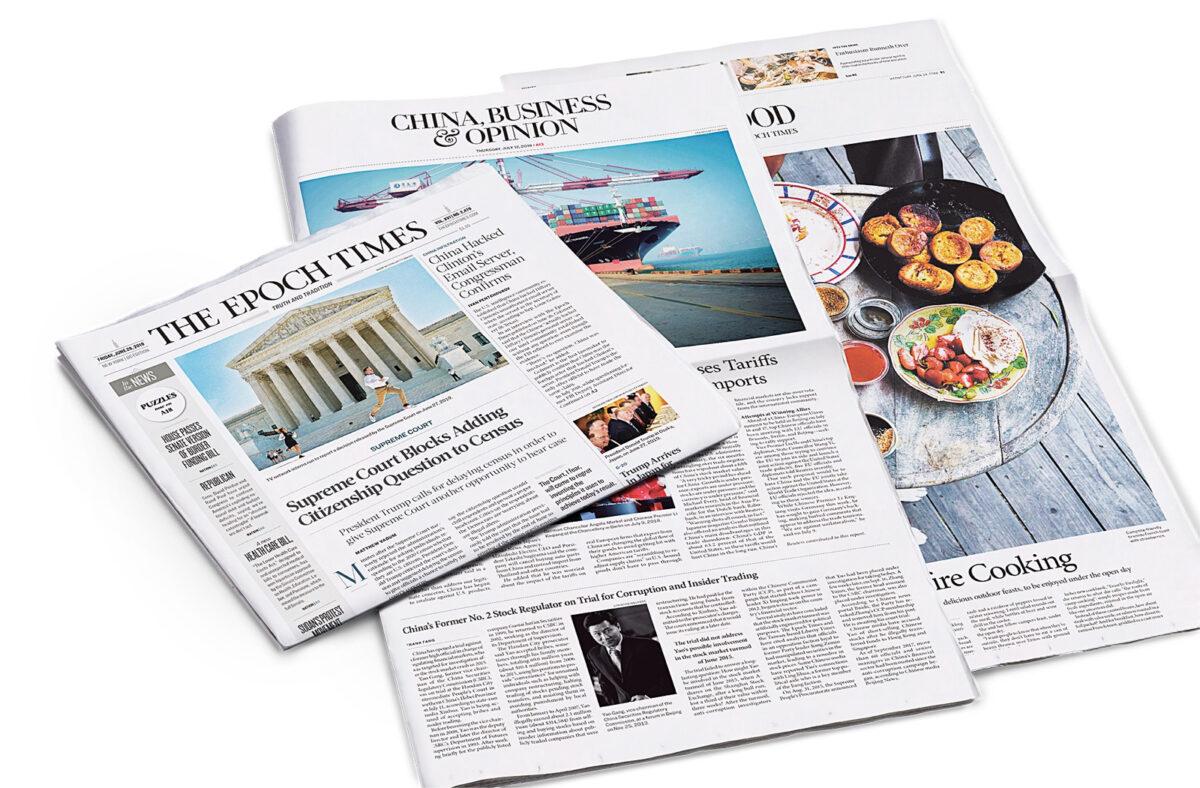 Epoch-Times-Newspaper