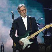 Eric Clapton O2 Arena